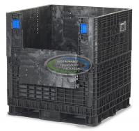 45x48x44 Collapsible Bulk Container