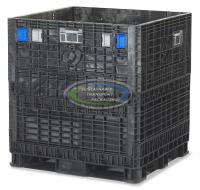45x48x42 Collapsible Bulk Container