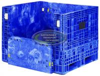 40x48x34 Collapsible Bulk Container