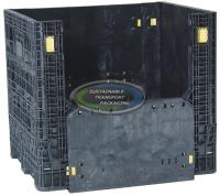 40x48x42 Collapsible Bulk Container