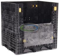 40x48x47 Collapsible Bulk Container