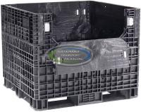 45x48x39 Collapsible Bulk Container
