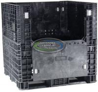 45x48x48 Collapsible Bulk Container