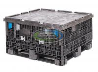 45x48x25 Collapsible Bulk Container