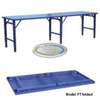 "Folding table starter table 30"" x 48"""