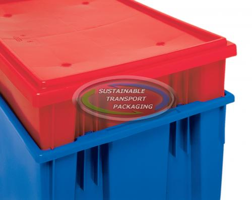Container Volume Control : Quot x stack nest container totes