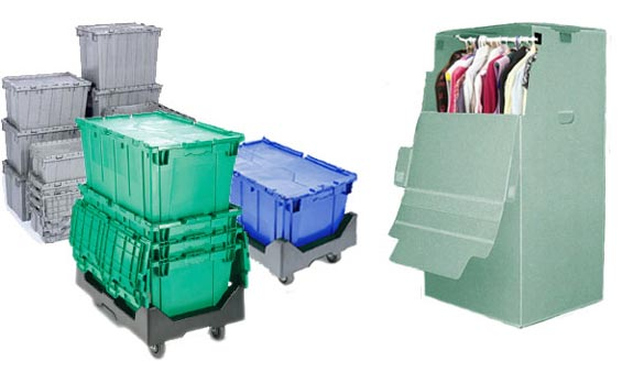 Container Rentals Bulk Boxes Moving Boxes Sustainable